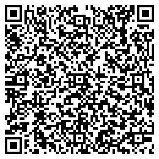 QR-код с контактной информацией организации ОСОКОР, ЗАО