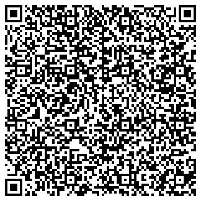QR-код с контактной информацией организации КИЕВСКОЕ СПЕЦИАЛИЗИРОВАННОЕ УПРАВЛЕНИЕ ЭЛЕКТРОМОНТАЖНЫХ РАБОТ №20 АО УКРГАЗСТРОЙ