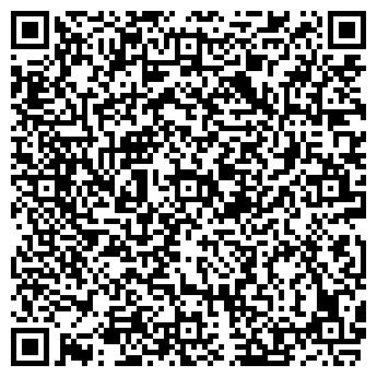 QR-код с контактной информацией организации КИЕВСКИЙ ЗАВОД ЖБИ N4, ОАО