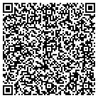 QR-код с контактной информацией организации КИЕВСКИЙ ЗАВОД ЖБИ N1, ОАО