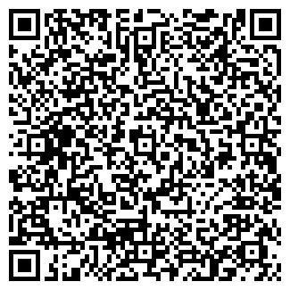 QR-код с контактной информацией организации НОВОПАК, ООО