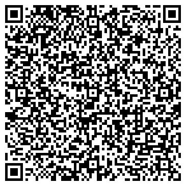 QR-код с контактной информацией организации АКВАЛЕНД, НАУЧНО-ПРОИЗВОДСТВЕННЫЙ ЦЕНТР