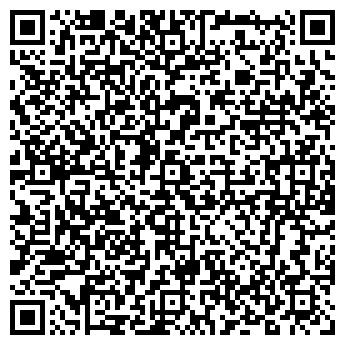 QR-код с контактной информацией организации ТЕХНОНИКОЛЬ-ЦЕНТР, ООО