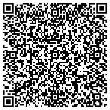 QR-код с контактной информацией организации ПОЛИПЛАСТ, ПРОИЗВОДСТВЕННАЯ КОМПАНИЯ, ООО