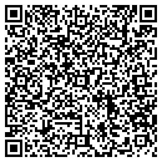 QR-код с контактной информацией организации НОВАТОР, ЗАО