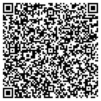 QR-код с контактной информацией организации КРОМ ДЕНТАЛ СА.ГА.ДЕНТ, НПФ