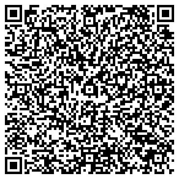 QR-код с контактной информацией организации АЛКОН, НАУЧНО-ТЕХНОЛОГИЧЕСКИЙ АЛМАЗНЫЙ КОНЦЕРН