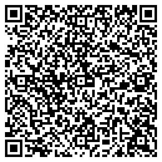 QR-код с контактной информацией организации ФБМ, ЧП