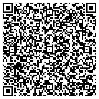 QR-код с контактной информацией организации DELIGHT КЛУБ