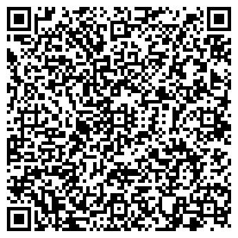 QR-код с контактной информацией организации КОМБИ, ФАБРИКА, ООО