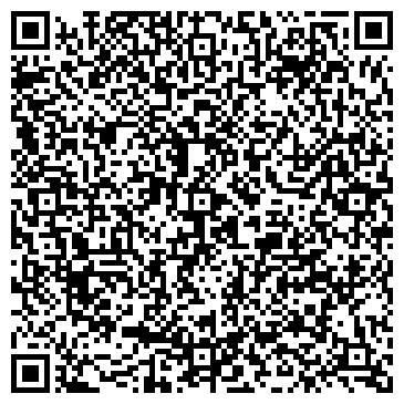 QR-код с контактной информацией организации ХИМРЕЗЕРВ-КИЕВ, ОТДЕЛ СБЫТА ЗАО ХИМРЕЗЕРВ