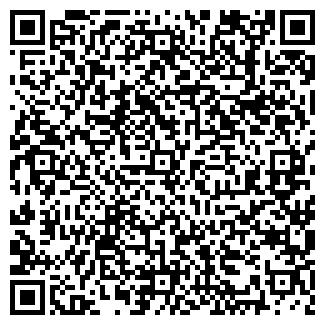 QR-код с контактной информацией организации ГИПРО-М, ООО