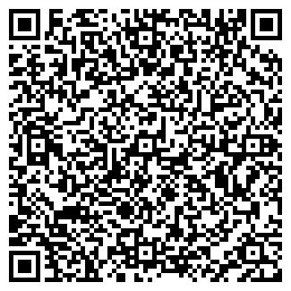 QR-код с контактной информацией организации МПИ, ООО