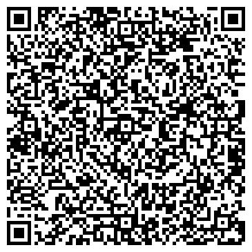 QR-код с контактной информацией организации ЛИНДАБ, ПРЕДСТАВИТЕЛЬСТВО В УКРАИНЕ