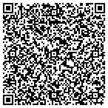 QR-код с контактной информацией организации АКАДЕМГРУПП AVS, ТИПОГРАФИЯ ПОЛНОГО ЦИКЛА, ООО