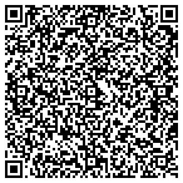 QR-код с контактной информацией организации ISS BARDENHAGEN UKRAINE GMBH
