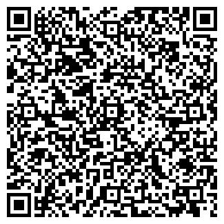 QR-код с контактной информацией организации КТЛ, НТЦ
