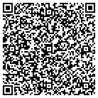 QR-код с контактной информацией организации ГИПРОГРАЖДАНПРОМСТРОЙ, ЗАО