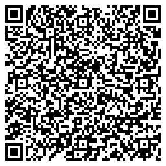 QR-код с контактной информацией организации КНОТТ, ООО