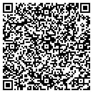 QR-код с контактной информацией организации ТУЛСМАСТЕР