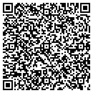 QR-код с контактной информацией организации ЮНИК, ЧП