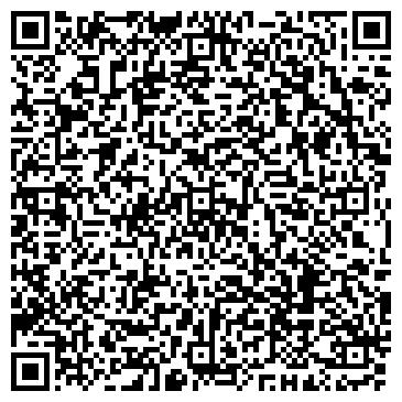 QR-код с контактной информацией организации УКРАИНСКАЯ ГРУППА ЮРИДИЧЕСКОГО КОНСАЛТИНГА, ООО