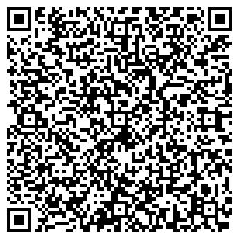 QR-код с контактной информацией организации АВТОКОНСАЛТИНГ, ООО