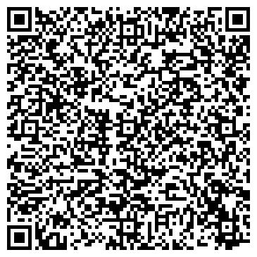 QR-код с контактной информацией организации ИНКОНС, ИНФОРМАЦИОННО-КОНСАЛТИНГОВАЯ КОМПАНИЯ