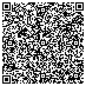 QR-код с контактной информацией организации УКРАИНСКАЯ АССОЦИАЦИЯ КАЧЕСТВА