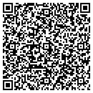 QR-код с контактной информацией организации ГП СЕПРОЗ, НТЦ
