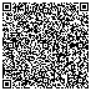 QR-код с контактной информацией организации ИНТУРС-КИЕВ, ГЕНЕРАЛЬНОЕ АГЕНТСТВО ПО ТУРИЗМУ, ОАО