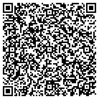QR-код с контактной информацией организации ITELLIGENCE, ДЧП, ПИИ