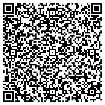 QR-код с контактной информацией организации ИНКОМ, КОРПОРАЦИЯ