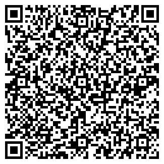 QR-код с контактной информацией организации ДИАВЕСТ +, ЗАО