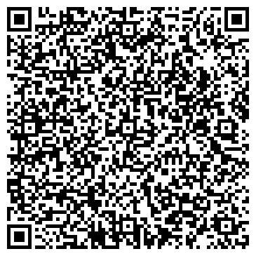 QR-код с контактной информацией организации ТЕЛЕГРУП-УКРАИНА, ДЧП