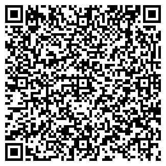 QR-код с контактной информацией организации САНКОМ, ООО