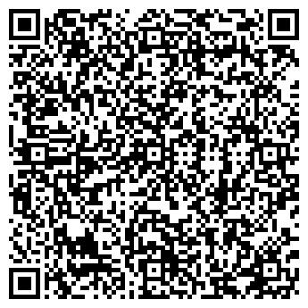 QR-код с контактной информацией организации ИНСТИНКТ