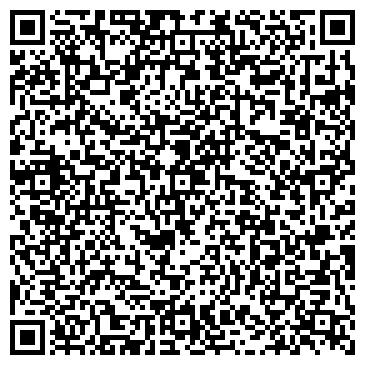 QR-код с контактной информацией организации КИЕВСКАЯ МЕЖДУНАРОДНАЯ КОНТРАКТОВАЯ ЯРМАРКА, АО