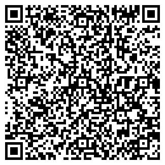 QR-код с контактной информацией организации ТАТУ