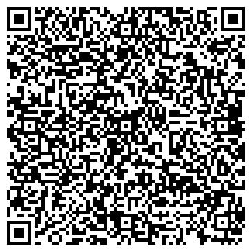 QR-код с контактной информацией организации ООО Интел-сервис консалтинг