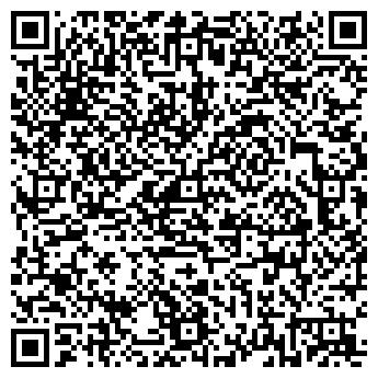 QR-код с контактной информацией организации БАНКОМСЕРВИС, ООО
