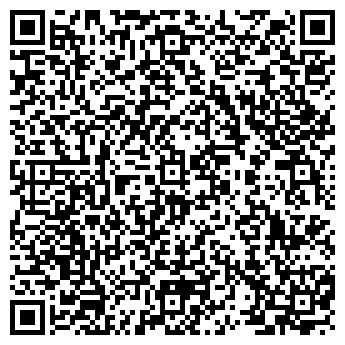 QR-код с контактной информацией организации ГОРР ТЕЛЕКОММУНИКАЦИИ