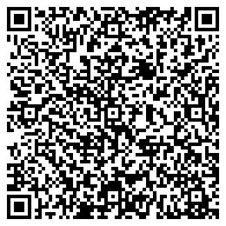 QR-код с контактной информацией организации TOURMARINE