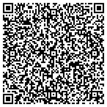 QR-код с контактной информацией организации ОАО Томскпромстройбанк