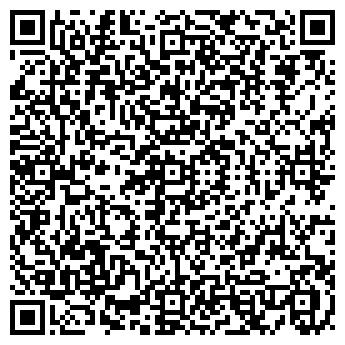 QR-код с контактной информацией организации УКРГИПРОСАХАР, ОАО