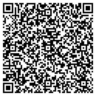QR-код с контактной информацией организации ЗОРГ УКРАИНА