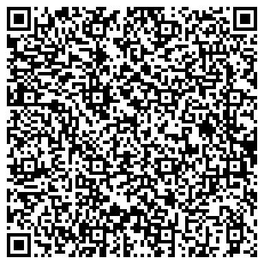 QR-код с контактной информацией организации РЕАЛБУД, ПРОИЗВОДСТВЕННО-СТРОИТЕЛЬНЫЙ КОНЦЕРН, ООО