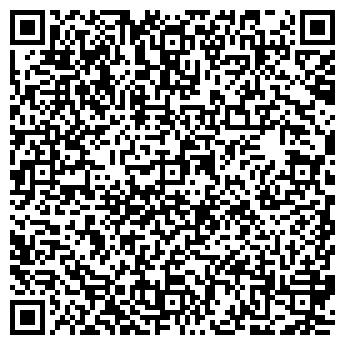 QR-код с контактной информацией организации ПП МАНУФАКТУРА ДРУКУ