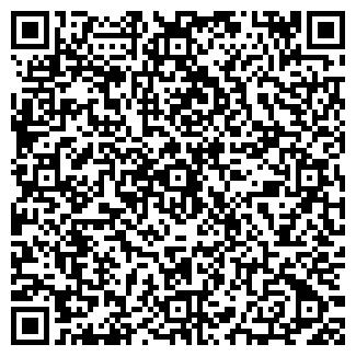 QR-код с контактной информацией организации FANATU.COM
