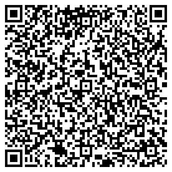 QR-код с контактной информацией организации ООО ТЕРРА-ПЛАСТ